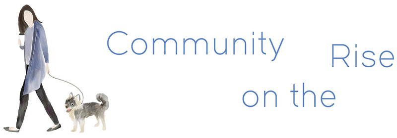 Community on the Rise